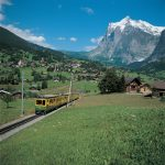 Mountain View Grindelwald